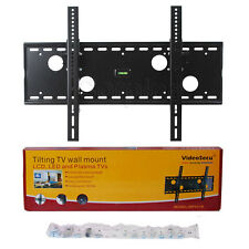 TV Wall Mount for LG 37 39 42 47 50 55 60 65 70 LCD LED Plasma Tilt Bracket MJQ