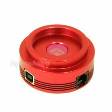 ZWO ASI034MC 0.34 MP CMOS Color Astronomy Camera with USB 2.0 # ASI034MC