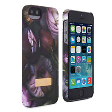 OFFICIAL TED BAKER Soft Feel Back Shell AW15 for iPhone 5/5S FRAISER