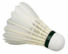 Ally BADMINTON FEATHER SHUTTLE COCK -10pc Pk (ORIGINAL MADE IN INDIA) MRP 349