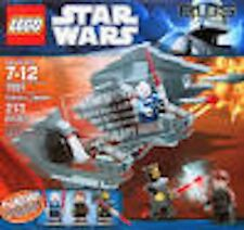 LEGO Star Wars SITH  NIGHTSPEEDER   (7957)  Brand New In Box