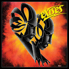 EXISES - Same (NEW*DUTCH 80'S METAL RERELEASE*FIFTH ANGEL*QUEENSRYCHE)