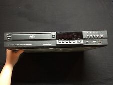 JVC SR-HD1500US BLU-RAY DISC & HDD RECORDER