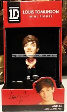 "ONE DIRECTION* Collectible LOUIS TOMLINSON Mini 2.5"" Tall Figurine/Figure 1D 5+"