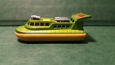 Vintage Matchbox 1972 Hovercraft #72 & 2  Superfast beautiful condition