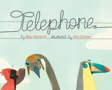 Telephone-ExLibrary