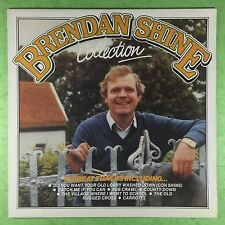 Brendan Shine Collection - 16 Great Tracks - Play Records PLAY-TV1 Ex+ Condition