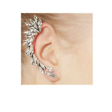 Sexy Sparkles Ear Cuffs Clip Wrap Earrings Stud Wrap Earrings Earrings Cuffs For