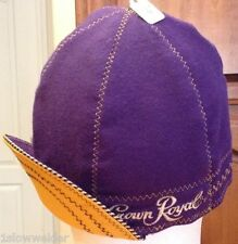 Crown Royal FR Welding Caps Made in U.S.A. Size - 7 5/8, IBEW, UA Welder Hat