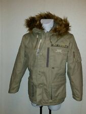 Alpha Industries Mountain Parka Herren Winterjacke Sand Gr.XL Neu mit Etikett