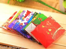 Wholesale Mixed Lots 5pcs Paper Shopping/ Gift Bags Wedding Birthday Party Bags