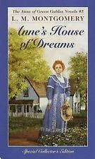 Anne's House of Dreams (Anne of Green Gables, No. 5), L. M. Montgomery, Good Boo