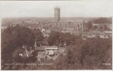General View From Guy's Tower, WARWICK, Warwickshire RP