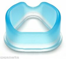 Respironics ComfortGel Blue Flap & Gel Cushion (Large)/Chin Strap #302175