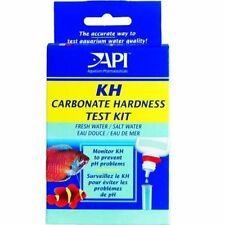 API KH TEST KIT CARBONATE HARDNESS FISH TANK AQUARIUM TROPICAL COLDWATER