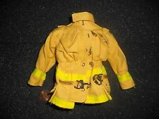 21st Century Toys 1/6th Scale Urban Firefighter - Jacket