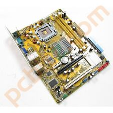 Asus P5G-MX Rev 2.00G Socket LGA 775 Motherboard With BP