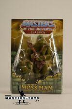 MOTU CLASSICS - Mossman -  CASEFRESH OVP! NEW - Ungeöffnet -