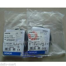 OMRON Photoelectric Switch E3Z-G62 E3ZG62 New & Free Ship