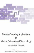 Remote Sensing Applications in Marine Science and Technology 106 (2011,...