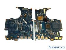 Samsung QX411 Intel Laptop Motherboard i5 2430M CPU Model Europa BA92-08869A