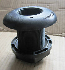 """SAFI GRPP Marine Approved 2""""BSP Bulkhead Fitting - Part No: 2002-05AEE"""