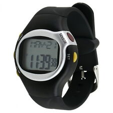 Pulse Heart Rate Monitor Wrist Watch Calories Counter Sports Fitness Exercise RX
