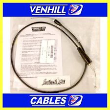 Suit KTM EXC300 2012-2016 Venhill featherlight throttle cable K01-4-046