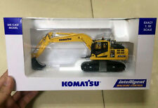1/50 Scale Universal Hobbies Komatsu PC210LCi-10 IMC Edition Excavators UH8104