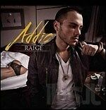 RAIGE - ADDIO -LIM ED +T-SHIRT  CD HIP HOP-RAP