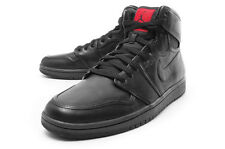 Nike Air Jordan 1 KO Premium AJ1 SZ 9.5 Black Anthracite Red OG Retro 503539-002