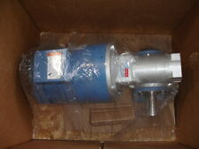 Ice House America Leeson Drive Motor Gearbox for Rake & Horizontal Auger  366201