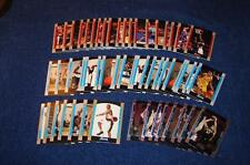 2004-05 BOWMAN BASKETBALL 55 ROOKIES CHROME ROOKIES GOLD PARALLELS (316-10)