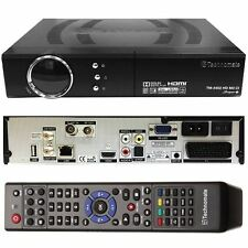 Technomate TM5402 5402 HD TV Universal Satellite Receiver USB 1080p 3D PVR Ready