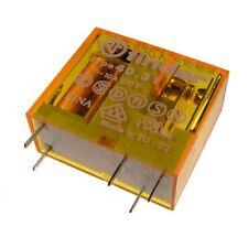 Finder 40.31.8.230 Relais 230V AC 1xUM 10A 250V AC Relay Steck Print 069550