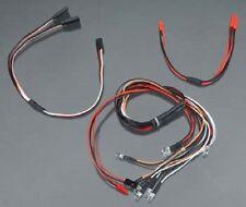 INTEGY LED Light Set System 1/10 Touring Car  INTC23477WHITE