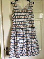 Cath kidston ribbon rose dress 14