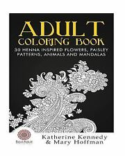 Coloring Books for Adults Kindle, Adult Coloring Books, Stress Relieving,...