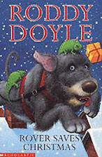Rover Saves Christmas, Roddy Doyle, Excellent Book