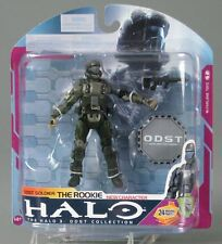 Halo 3 Series 6 Odst The Rookie Action Figure McFarlane Toys