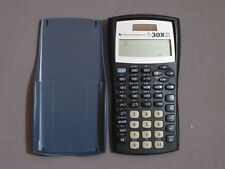 Texas Instruments TI-30XIIS Scientific Calculator (GREAT-EXCELLENT CONDITIO