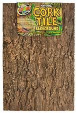 """Zoo Med Natural Cork Tile Background (Medium, 12"""" x 18"""")"""