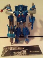 Transformers Prime Robots in Disguise Ultra Magnus 100% Complete