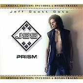 Jeff Scott Soto - Prism [Digipak] (2009) CD Frontiers,Italy Special edition+6 bo