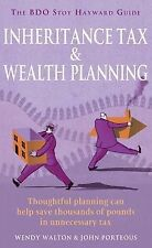 Inheritance Tax & Wealth Planning, Wendy Walton