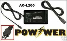 AC Adapter for Sony HDR-SR12E HDRXR550E HDRXR550V