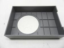 Bag Holding Tray for Berliner WD-125  Wet Dry Filter for Aquarium Sump