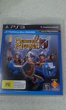 medieval moves PS3