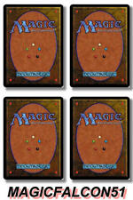 x4 Tremblement de lave (Magmaquake) M13 VO MAGIC MTG ★★★