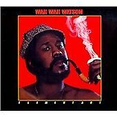 Wah Wah Watson - Elementary (2012)  CD  NEW/SEALED  SPEEDYPOST